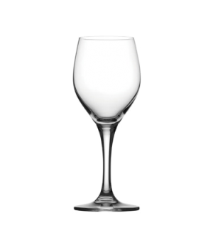 Wine Goblet, 8-3/4 oz. (259ml), rim tempered, toughened crystal, Primeur
