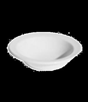 "Fruit/Nappy Bowl, 4 oz. (0.12 liter), 5.14"" (14 cm), round, rimmed, scratch resi"