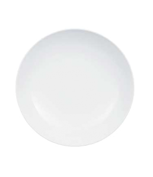 "Bowl, 9"", 20 oz., deep, premium porcelain, Marchesi"