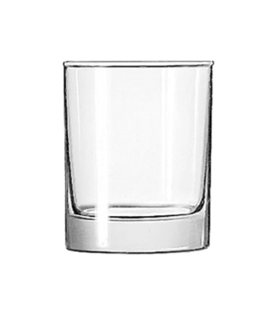 "Old Fashioned Glass, 7-3/4 oz., Safedge® Rim guarantee, LEXINGTON, (H 3-1/2""; T"