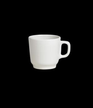 "Coffee Mug, 10 oz., 4-3/4""W x 3-1/2""H, Anfora, American Basics (USA stock item)"