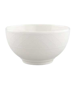 Bowl, 25 oz., premium porcelain, Bella (DE Stock)