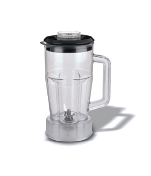 Blender Container, with lid, 48 oz., polycarbonate, for SEB146, MMB142, HGB146,