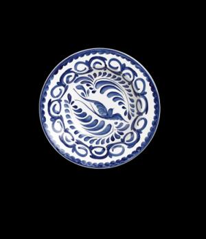 "Pasta Bowl, 26 oz., 11-3/4"" dia., round, Anfora, Puebla (USA stock item) (minimu"