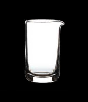Mixing Beaker, 20-1/2 oz., hand-blown glass, Modern™ Mixologist, Bar Tools  (pri