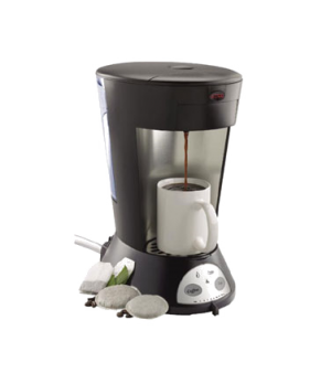35400.0009 MCA MyCafé® Commercial Pod Brewer, automatic, fast brew (approximatel