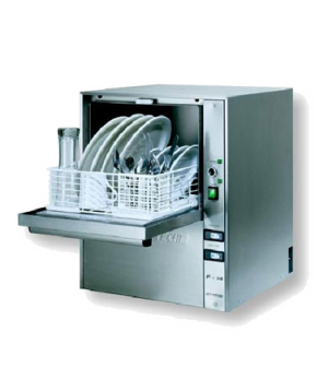Jet-Tech Multi-Purpose Ware Washer, (Compact) Counter Top Type, high temp. with