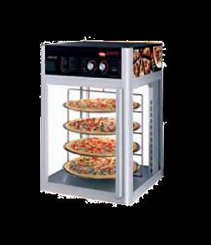 (QUICK SHIP MODEL) Flav-R-Savor® holding and display cabinet, (1) door, (3) tier