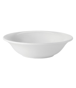 "Oatmeal Bowl, 11-1/2 oz. (340ml), 6"" (15 cm), round, microwave & dishwasher safe"