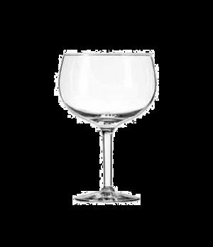 "Glass, 27-1/4 oz., Safedge® Rim guarantee, Magna GRANDE Collection, (H 7-3/8""; T"