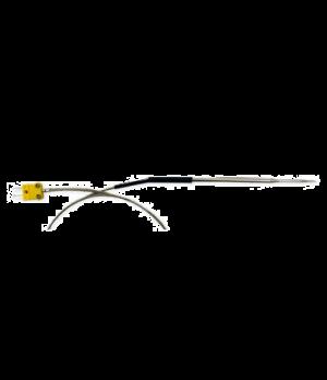 "Needle Tip Probe, 5-1/2"" (140mm) shaft length, 3/16"" (5mm) shaft dia., .085"" (2m"