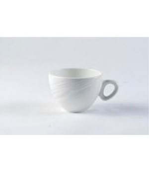 Cup, 10 oz., Distinction, Organic, Organics White (USA stock item) (minimum = ca