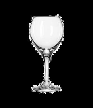 Red Wine Glass, 13-1/2 oz., Safedge® Rimand foot guarantee, one-piece, PERCEPTIO