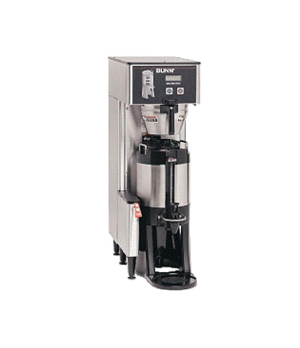 34800.0000 SINGLE TF DBC® BrewWISE® ThermoFresh Coffee Single Brewer, 11.4 gal/h