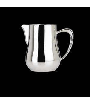 Water Pitcher, 53-1/2 oz., 18/10 stainless steel, WNK, Eminence (USA stock item)