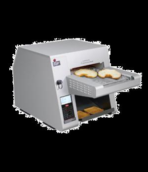 Toast-Quick® Conveyor Toaster, single conveyor, 17 pieces per min, capacity, pro