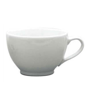 Cafe Cappuccino Cup, 8 oz. (0.23 liter), scratch resistant, oven & microwave saf