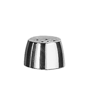 Replacement Lid, chrome plated plastic, for Models 5521 & 5037 tabletop shakers