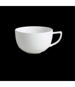 "Demitasse Cup, 3-1/2 oz., 3-5/8""W x 1-5/8""H, porcelain, Duo, Rene Ozorio (USA st"