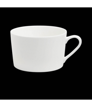 "Breakfast Cup, 12-7/8 oz., 5-1/4""W x 2-5/8""H, bone china, Rene Ozorio, Paris Hot"