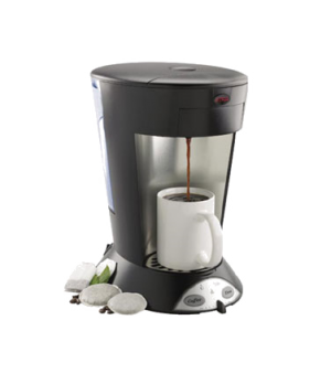 35400.0003 MCP MyCafé® Commercial Pod Brewer, pourover, fast brew (approximately
