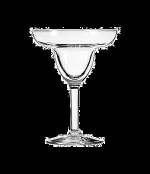Coupette/Margarita Glass, 7 oz., Safedge® Rim guarantee, CITATION GOURMET, (H 5-
