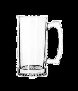 "Sport Mug, 25 oz., (H 7-1/8""; T 3-5/8""; B 3-5/8""; D 5-5/8"")"