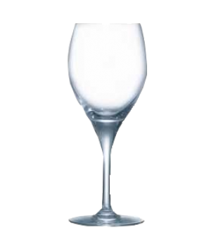 "Wine Glass, 6-3/4 oz., glass, Kwarx®, Chef & Sommelier, Exalt (H 7-1/4""; T 2-1/4"