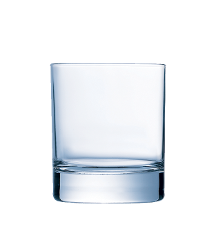 Old Fashioned Glass, 10 oz., Krysta® lead-free crystal, Chef & Sommelier, Linely