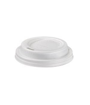 Disposable Cup Lid, (.0 cm), for disposable cup (Q3003, Q3004, Q3005, Q3006), bi