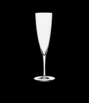 Champagne Flute, 6 oz., Rona, Minners Classic Cocktails (USA stock item) (minimu