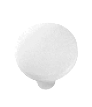 Replacement Lid, for 1-1/2L, 1L & 1/2 L Decanter, white