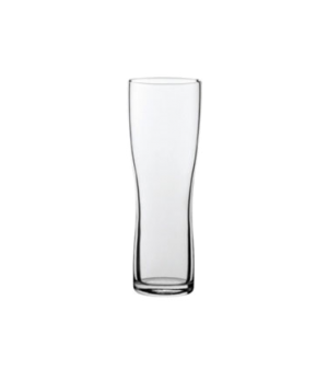 Beer Glass, 20 oz (591 mL), tempered glass, Aspen