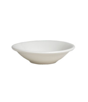 "Fruit Dish, 7-1/2 oz., 5-1/2"" dia., round, Anfora, American Basics (USA stock it"