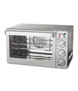Commercial Convection Oven, 1/4 size