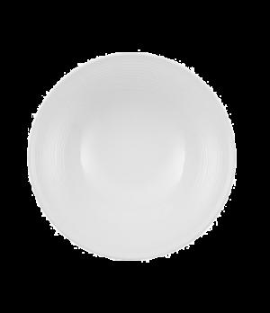 "Rim Soup Plate, 11-1/2"", premium porcelain, Marchesi-Sedona"