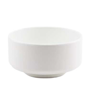 (18971) Fusion Soup Bowl, 11 oz. (33.0 cl), round, stackable, bone china, microw