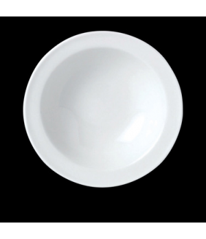 "Atlanta Fruit Dish, 4-1/2 oz., 5-1/4"" dia., round, rimmed, vitrified china, Perf"