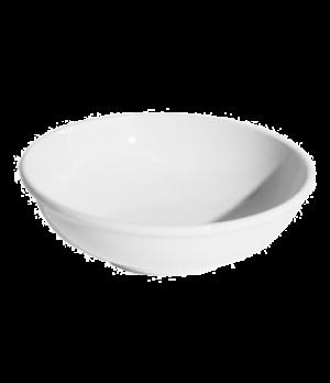 "Salad Bowl, 62 oz. (1.83 liter), 10-1/4"" (26 cm), round, scratch resistant, oven"