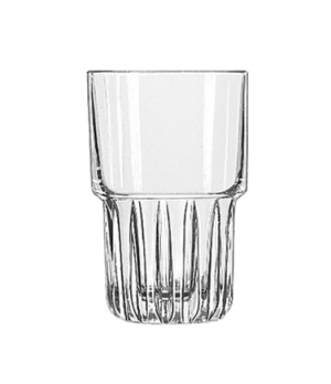"Hi-Ball Glass, 9 oz., stackable, DuraTuff®, EVEREST, (H 4-1/2""; T 3""; B 1-7/8"";"