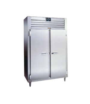 Spec-Line Refrigerator/Freezer Dual Temp Cabinet, Reach-in, Two-Section, self-co