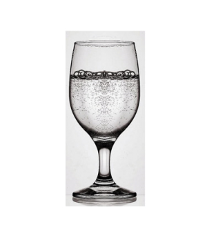 Banquet Goblet, 11-1/4 oz. (338ml), Capri