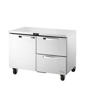 Spec Series Undercounter Refrigerator, 33-38°F, SPEC Package 1 includes: (stainl