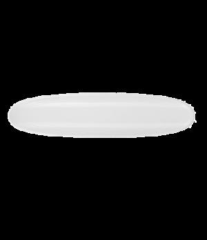 "Gourmet Boat, 12-3/4"", premium porcelain, Sedona"