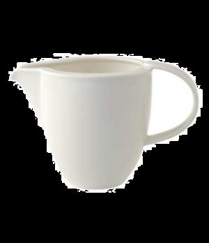 Creamer #1, 17 oz., premium porcelain, Universal (DE Stock)