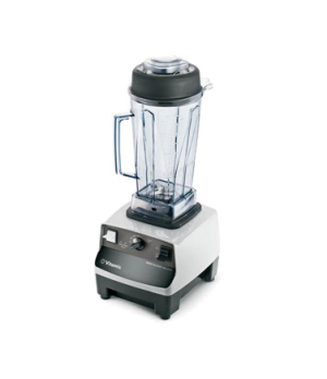 (VM0100A) Drink Machine, 64 oz. (2 liter) high-impact, clear container with ice