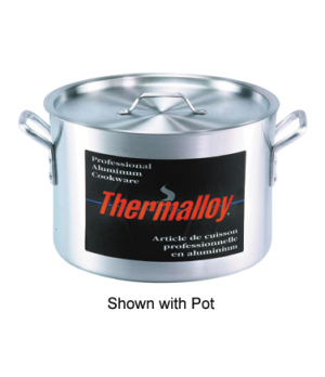 Thermalloy® Cover, for 58 14334, aluminum, NSF