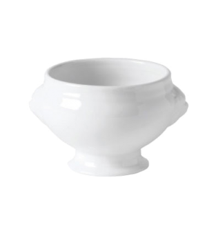 Lion Head Soup Bowl, 15-1/2 oz. (440ml), round, Oven to Tableware