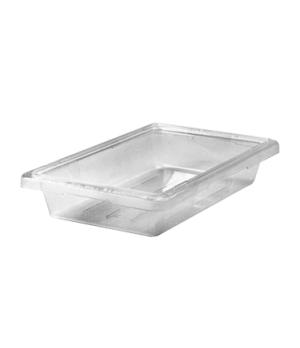 "Food/Tote Box, 12-1/2 gallon, 26"" x 18"" x 9""D, dishwasher/freezer safe, date con"