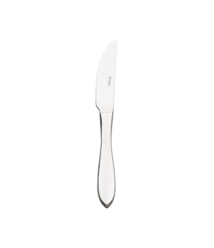 "Eclipse Dessert Knife, 7-1/8"" (18.1 cm), 18/10 stainless steel, mirror finish"